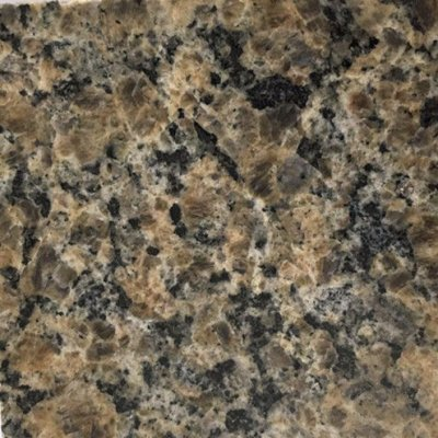 Indian Granite Color, Caledonia India Granite Sample