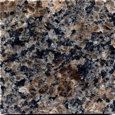 Caledonia Granite Sample