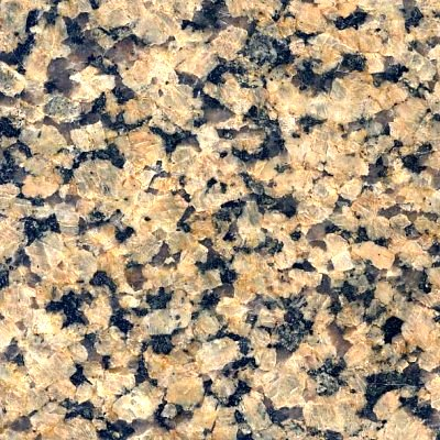 Golden Diamond - Indian Granite ColorSample