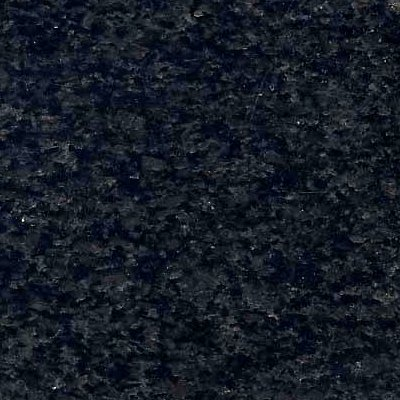 South Africa Granite, Impala Black Granite, Befast Sample