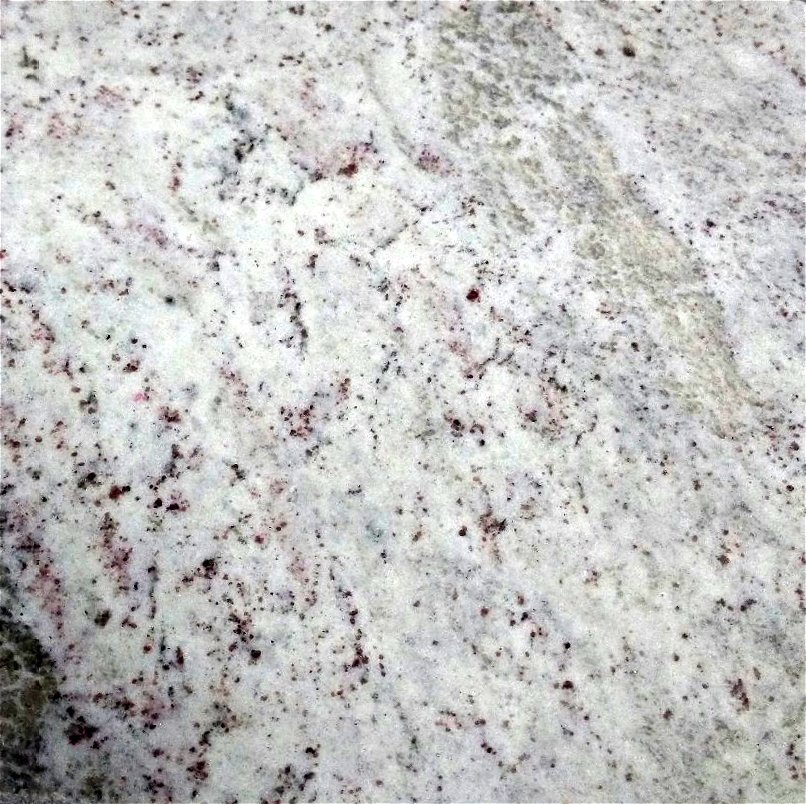 Italian Granite Color : Italy White Sample