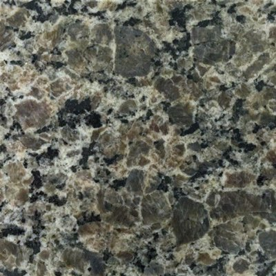 New Calidonia Granite Sample