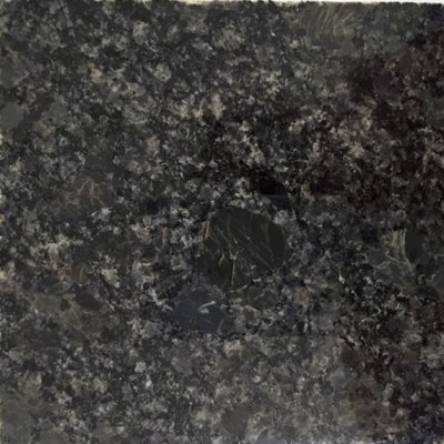 Indian Granite Sample, Steel Grey Granite Sample