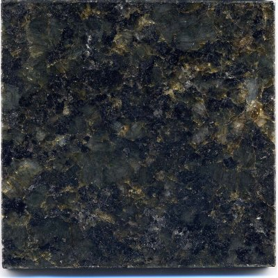 Brazil Granite Color : Verde Uba Tuba Granite Sample