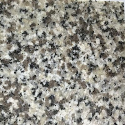 G623 Moon Pearl Granite Sample