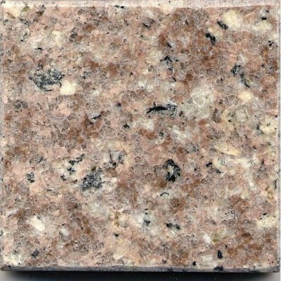 G634 Misty Mauve Granite Sample