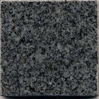 G654 China Impala Black Granite Sample