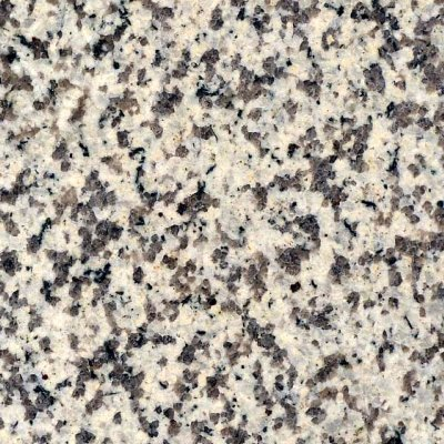 G687 Bain Brook Peach Granite Sample