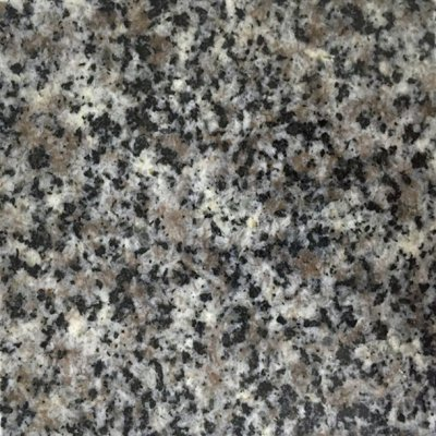 G702 Saint George Grey Granite Sample