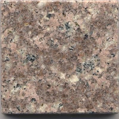 GL667 Pink Granite Sample