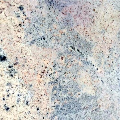 GX307 Rainbow River Granite Sample, Symphony Granite