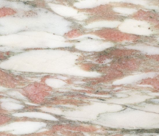 Norweigian Rose, Norway Marble Color Sample